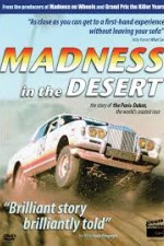 Watch Madness in the Desert: Paris to Dakar Rally