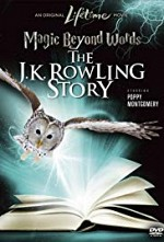 Watch Magic Beyond Words: The J.K. Rowling Story