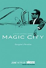 Magic City SE