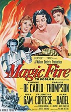 Watch Magic Fire