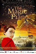 Watch Magic Piano