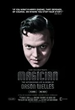 Watch Magician: The Astonishing Life and Work of Orson Welles