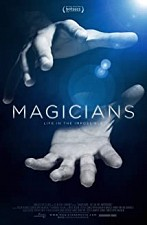 Watch Magicians: Life in the Impossible