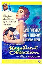 Watch Magnificent Obsession