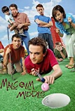 Malcolm in the Middle SE