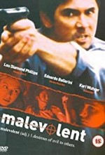 Watch Malevolent