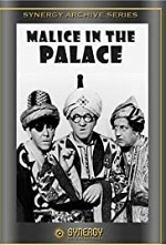 Watch Malice in the Palace