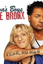 Watch Mama's Boys of the Bronx