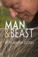 Watch Man & Beast with Martin Clunes
