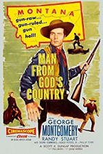 Watch Man from God's Country