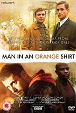 Man in an Orange Shirt SE