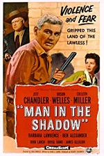 Watch Man in the Shadow