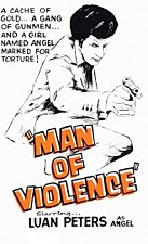 Watch Man of Violence