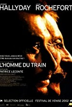 Watch Man on the Train