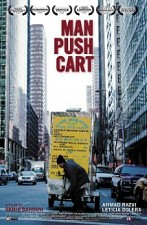 Watch Man Push Cart