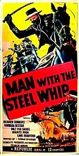 Watch Man with the Steel Whip