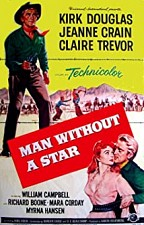 Watch Man Without a Star