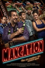 Watch Mancation