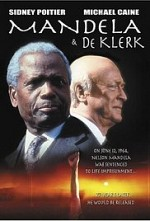 Watch Mandela and de Klerk