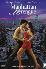 Watch Manhattan Merengue!
