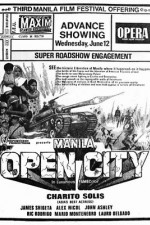 Watch Manila, Open City