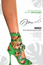 Watch Manolo: the Boy Who Made Shoes for Lizards
