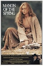 Watch Manon of the Spring