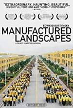 Watch Manufactured Landscapes