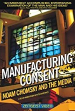 Watch Manufacturing Consent: Noam Chomsky and the Media