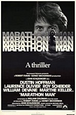 Watch Marathon Man