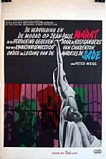 Watch Marat/Sade