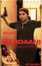 Watch Mardaani