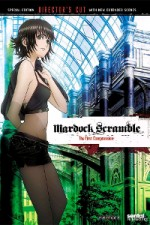 Watch Mardock Scramble: The Second Combustion