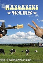 Watch Margarine Wars