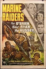 Watch Marine Raiders