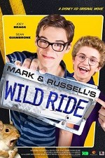 Watch Mark & Russell's Wild Ride