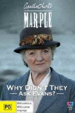 Watch Agatha Christie Marple: Why Didn't They Ask Evans?