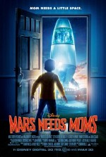 Watch Mars Needs Moms