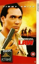 Watch Marshal Law