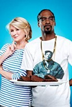 Watch Martha & Snoop's Potluck Dinner Party
