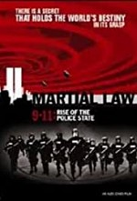 Watch Martial Law 9/11: Rise of the Police State