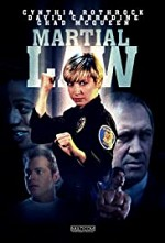 Watch Martial Law
