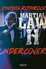 Watch Martial Law II: Undercover