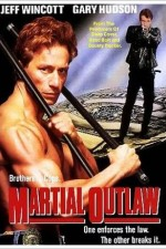 Watch Martial Outlaw