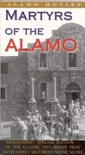 Watch Martyrs of the Alamo