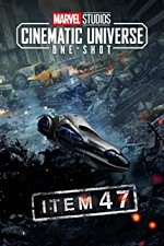 Watch Marvel One-Shot: Item 47