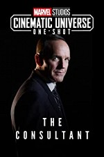 Watch Marvel One-Shot: The Consultant
