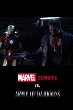 Watch Marvel Zombies vs. Army of Darkness