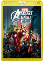 Watch Marvels Avengers Assemble
