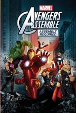 Watch Marvel's Avengers Assemble